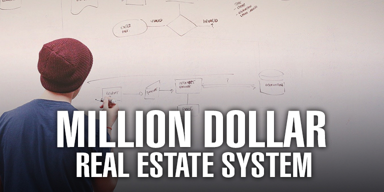 Million Dollar Real Estate System